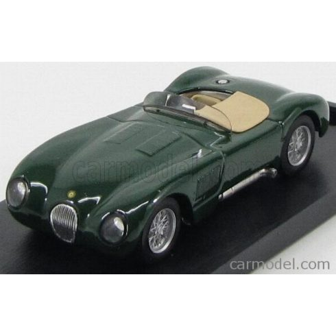 BRUMM JAGUAR C-TYPE SPIDER 1953
