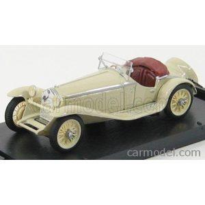 BRUMM ALFA ROMEO 1750 GS ZAGATO SPIDER 1931