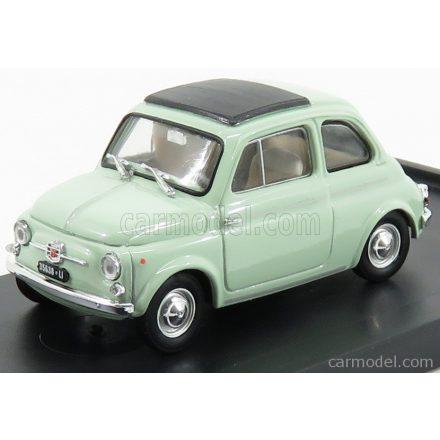 BRUMM FIAT NUOVA 500D 1960 TETTO CHIUSO - CLOSED