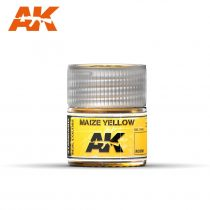 AK REAL COLOR - MAIZE YELLOW