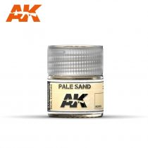 AK REAL COLOR - PALE SAND