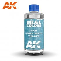 AK REAL COLORS THINNER 400