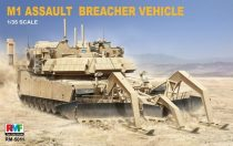 Rye Field Model M1 Assault Breacher Vehicle makett
