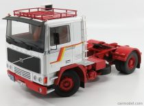 ROAD KINGS VOLVO F1220 TURBO 6 TRACTOR TRUCK 1977