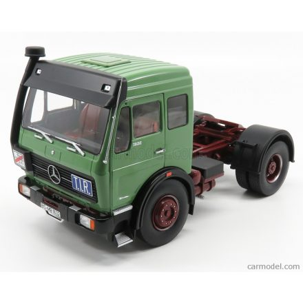 ROAD KINGS MERCEDES BENZ NG 1632 TRACTOR TRUCK 1973