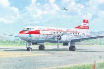 Roden Convair CV-340 Hawaiian Airlinesmakett