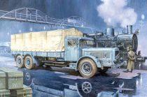 Roden Vomag 8 LR LKW WWII German Heavy Truck makett