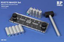 RP Toolz szegecs készítő szerszám