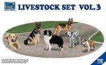 Riich Models Livestock Set Vol.3
