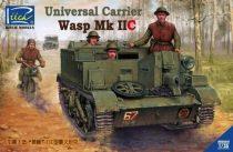 Riich Models Universal Carrier Wasp MK IIC makett