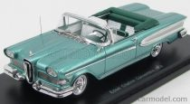 SPARK MODEL EDSEL CITATION CONVERTIBLE 2 DOOR 1958