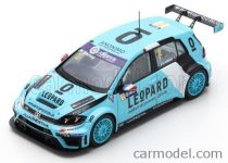 SPARK MODEL VOLKSWAGEN GOLF GTi TCR N 2 2nd MACAU GUIA RACE 2016 J.K.VERNAY