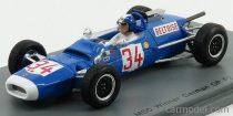 SPARK-MODEL MATRA F2 MS5 N 34 GERMAN GP 1966 J.P.BELTOISE