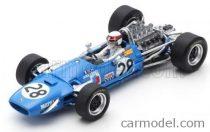 SPARK-MODEL MATRA F1 MS10 N 28 3rd FRENCH GP 1968 J.STEWART