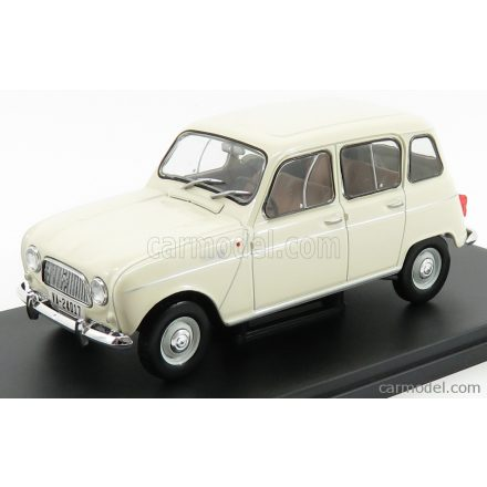 EDICOLA RENAULT R4L 1964