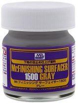 Mr. Finishing Surfacer 1500 Gray alapozó