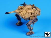 "Black Dog Stug III Gqw ""Racher"""