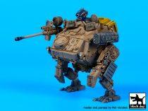 """Black Dog StuG. III auf Zux 66 P """"ARMINIUS"""""""