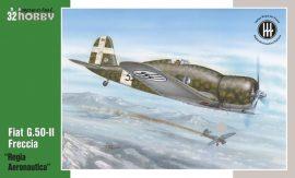 Special Hobby Fiat G.50-II Regia Aeronautica