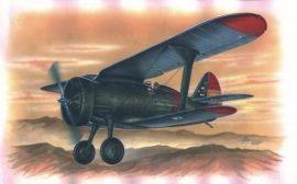Special Hobby Polikarpov I-15 Chato Guerra civil en Espana