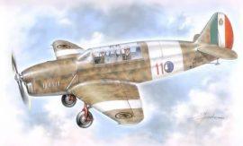 Special Hobby Nardi F.N. 305 Italienisches Trainerflugzeug