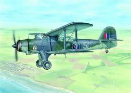 Special Hobby Fairey Albacore Mk.I
