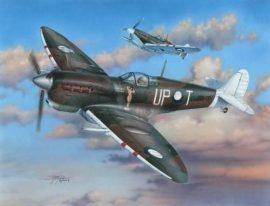 "Special Hobby Spitfire Mk.VC ""RAAF Service"""