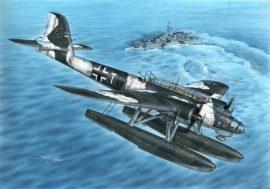Special Hobby Heinkel He 115