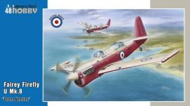 "Special Hobby Fairey Firefly U.8 ""Drone version"""