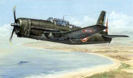 Special Hobby A-35B Vengeance Armee de l'Air