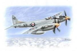Special Hobby De Havilland DH 103 Sea Hornet