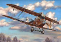 Special Hobby Lloyd C.V. serie 82 makett
