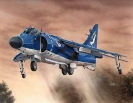 Special Hobby Sea Harrier FA.2 Hi-tech
