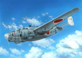Special Hobby PV-2D Harpoon