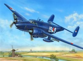 """Special Hobby PV-2 Harpoon """"Post War Service"""""""