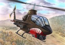 Special Hobby AH-1G Cobra Over The USA and Europe makett