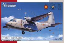 Special Hobby CASA C.212-100 makett