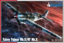 Special Hobby Fairey Fulmar Mk.II/NF MK.II makett
