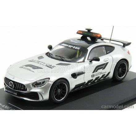 CMR MERCEDES BENZ GT-R AMG V8 BITURBO SAFETY CAR F.I.A. FORMULA 1 WORLD CHAMPIONSHIP 2019 BERND MAYLANDER