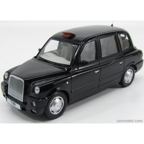 Sun Star AUSTIN LONDON TAXI LTI TX4 4-DOOR 2007