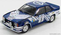 Sun Star Opel Ascona 400 - #5 J.Kleint/G.Wanger