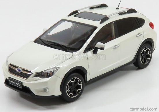 Sun Star Subaru XV 2014