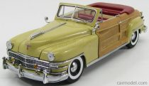 Sun Star Chrysler TOWN & COUNTRY CABRIOLET 1948