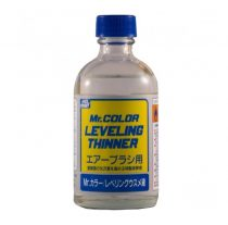 Mr. Color Leveling Thinner