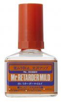 Mr. Retarder Mild - kötéslassító