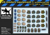 Black Dog US modern equipment 1