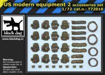 Black Dog US modern equipment 2