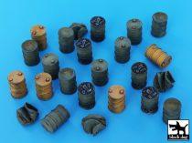 Black Dog Barrels accessories set