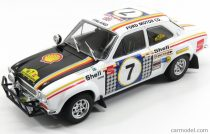 TRIPLE9 FORD ESCORT RS 1600 MKI N 7 WINNER RALLY SAFARI 1972 H.MIKKOLA G.PALM