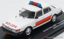 TRIPLE9 SAAB 900i GEMEENTE POLITIE POLICE 1987